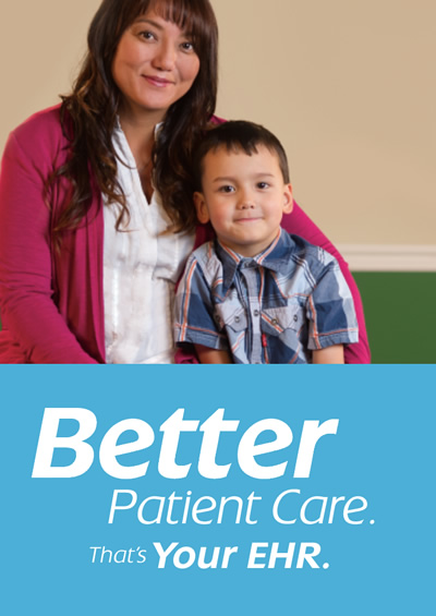 BETTER PATIENT CARE