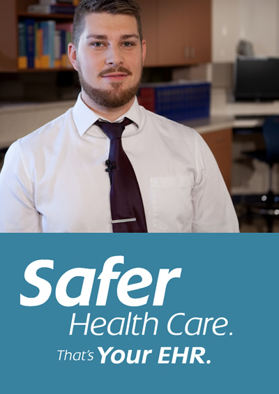 SAFER HEALTH CARE
