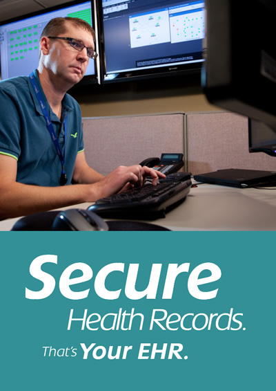 SECURE HEALTH RECORDS